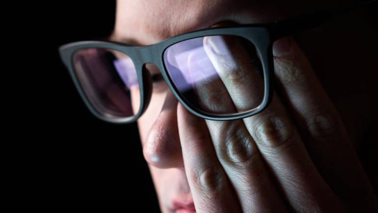 ¿Qué es la baja visión?