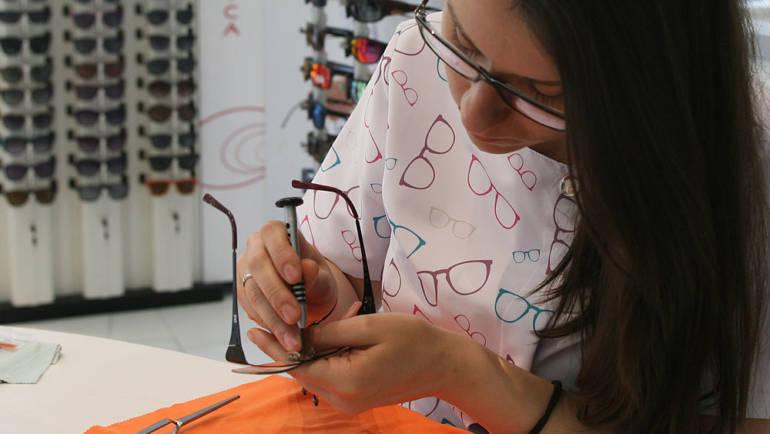 Claves para elegir las gafas